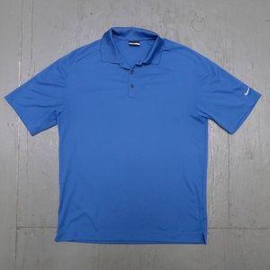 Nike Golf FitDry polo shirt